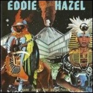 Games Dames and Guitar Thangs - Vinile LP di Eddie Hazel