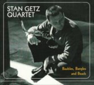 Baubles, Bangles and Beads - CD Audio di Stan Getz