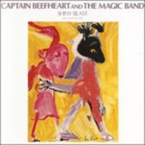 Shiny Beast (Bat Chain Puller) - Vinile LP di Captain Beefheart