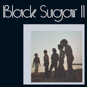 II - Vinile LP di Black Sugar