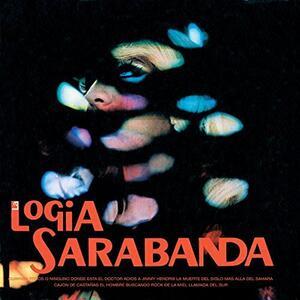 Guayaba - Vinile LP di Logia Sarabanda