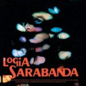 Guayaba - CD Audio di Logia Sarabanda
