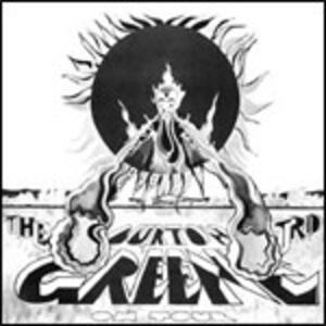 On Tour - CD Audio di Burton Greene