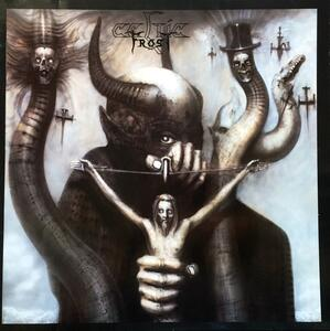 To Mega Therion - Vinile LP di Celtic Frost
