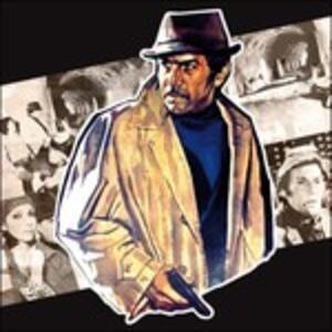 La Polizia Ringrazia (Colonna Sonora) - Vinile LP di Stelvio Cipriani