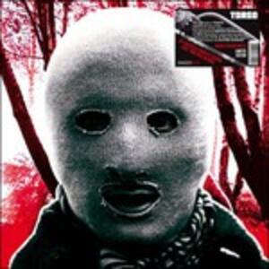 Torso (i corpi presentano tracce di violenza) - Vinile LP di Guido De Angelis,Maurizio De Angelis