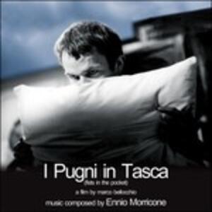 I pugni in tasca - Vinile LP di Ennio Morricone