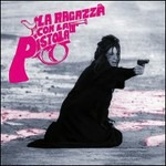 Cover CD Colonna sonora La ragazza con la pistola