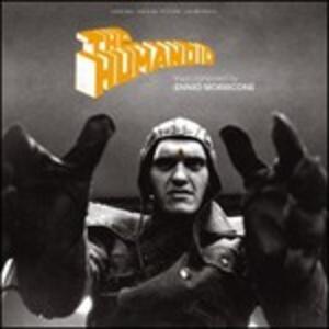 The Humanoid (Colonna Sonora) - Vinile LP di Ennio Morricone