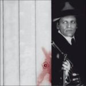 La legge dei Gangsters (Colonna Sonora) - Vinile LP di Piero Umiliani