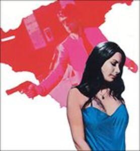 Anna, Quel Particolare Piacere (Colonna Sonora) - Vinile LP di Luciano Michelini