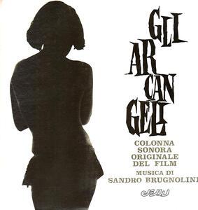 Gli arcangeli - Vinile LP di Sandro Brugnolini