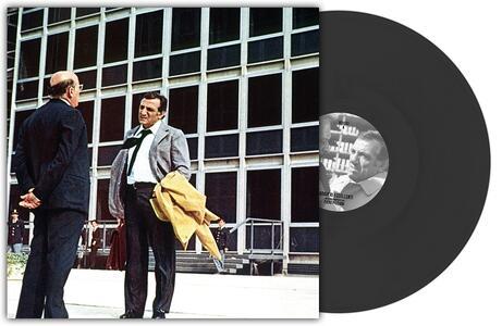 Cadaveri eccellenti (Colonna Sonora) - Vinile LP di Piero Piccioni