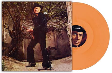 Indio Black. Adios Sabata (Colonna Sonora) - Vinile LP di Bruno Nicolai