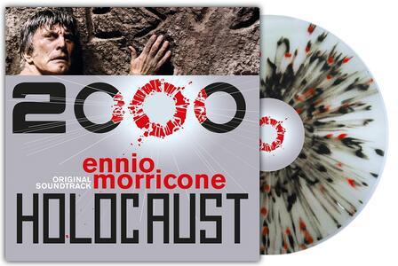 Holocaust 2000 - Vinile LP di Ennio Morricone