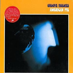 American Pie - Vinile LP di Richard Groove Holmes