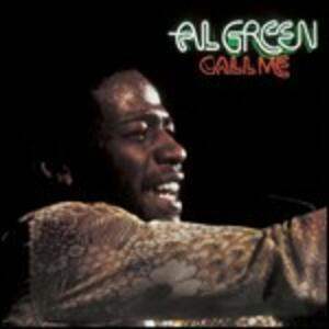 Call Me - Vinile LP di Al Green