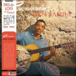 Sacundin ben samba - Vinile LP di Jorge Ben
