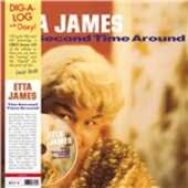 Vinile The Second Time Around Etta James