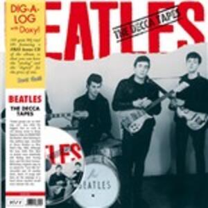 The Decca Tapes - Vinile LP + CD Audio di Beatles