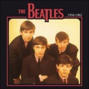1958-1962 - Vinile LP di Beatles