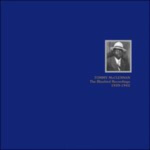 Bluebird Recordings 1939-1942 - Vinile LP di Tommy McClennan