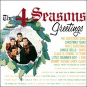 Greetings - Vinile LP di Four Seasons