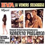 Cover CD Eva, la venere selvaggia