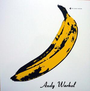Velvet Underground and Nico - Vinile LP di Velvet Underground,Nico