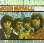 Vinile Hard Road John Mayall Bluesbreakers