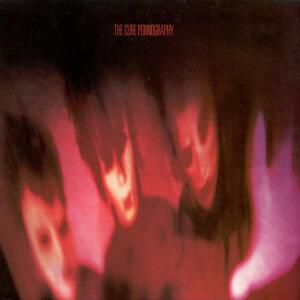 Pornography - Vinile LP di Cure
