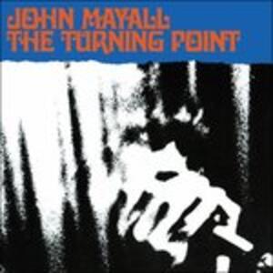 Turning Point - Vinile LP di John Mayall
