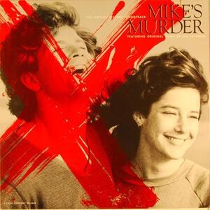 Mike's Murder (Colonna Sonora) - Vinile LP di Joe Jackson