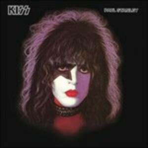 Paul Stanley - Vinile LP di Kiss