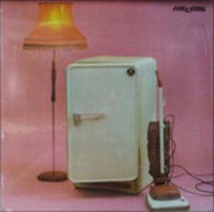 Three Imaginary Boys - Vinile LP di Cure