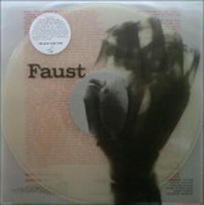 Faust - Vinile LP di Faust