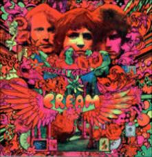 Disraeli Gears - Vinile LP di Cream