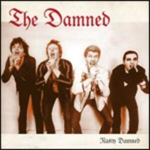 Nasty Damned - CD Audio di Damned