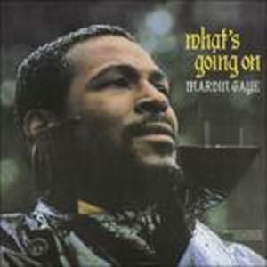 What's Going on - Vinile LP di Marvin Gaye