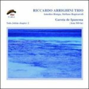 Garota De Ipanema - CD Audio di Riccardo Arrighini