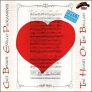 Chet in Italy - CD Audio di Chet Baker