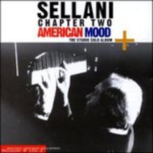 Chapter Two American Mood - CD Audio di Renato Sellani