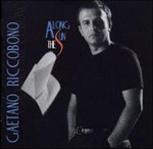 Along the Sun - CD Audio di Gaetano Riccobono