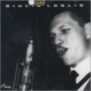 Giulio Loglio Quartet - CD Audio di Giulio Loglio