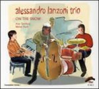On the Snow - CD Audio di Alessandro Lanzoni