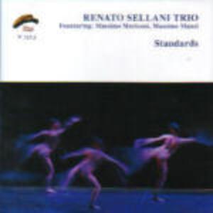 Standards - CD Audio di Renato Sellani