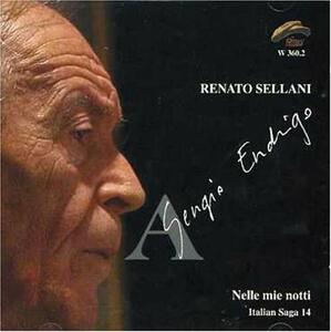 A Sergio Endrigo - CD Audio di Renato Sellani