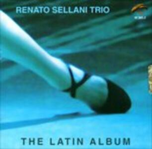 The Latin Album - CD Audio di Renato Sellani