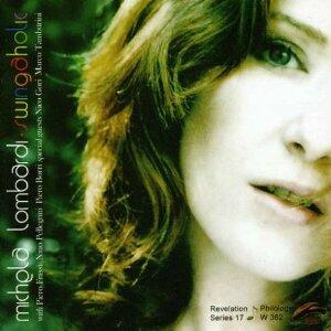 Swingaholic - CD Audio di Michela Lombardi