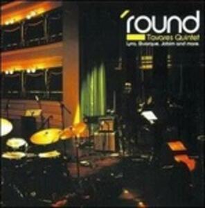 Round - CD Audio di Tavares Quintet